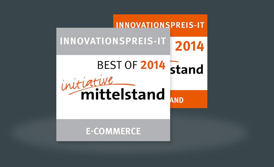 LayoutBuddy Innovationspreis IT 2014